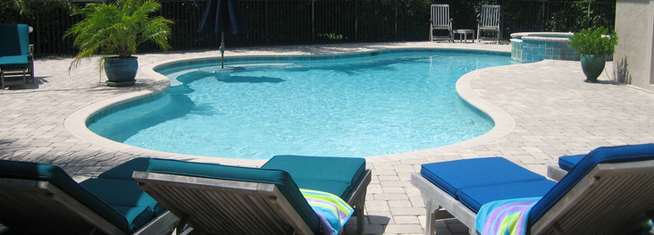 Pinterest the world s catalog of ideas for Residential swimming pool designs